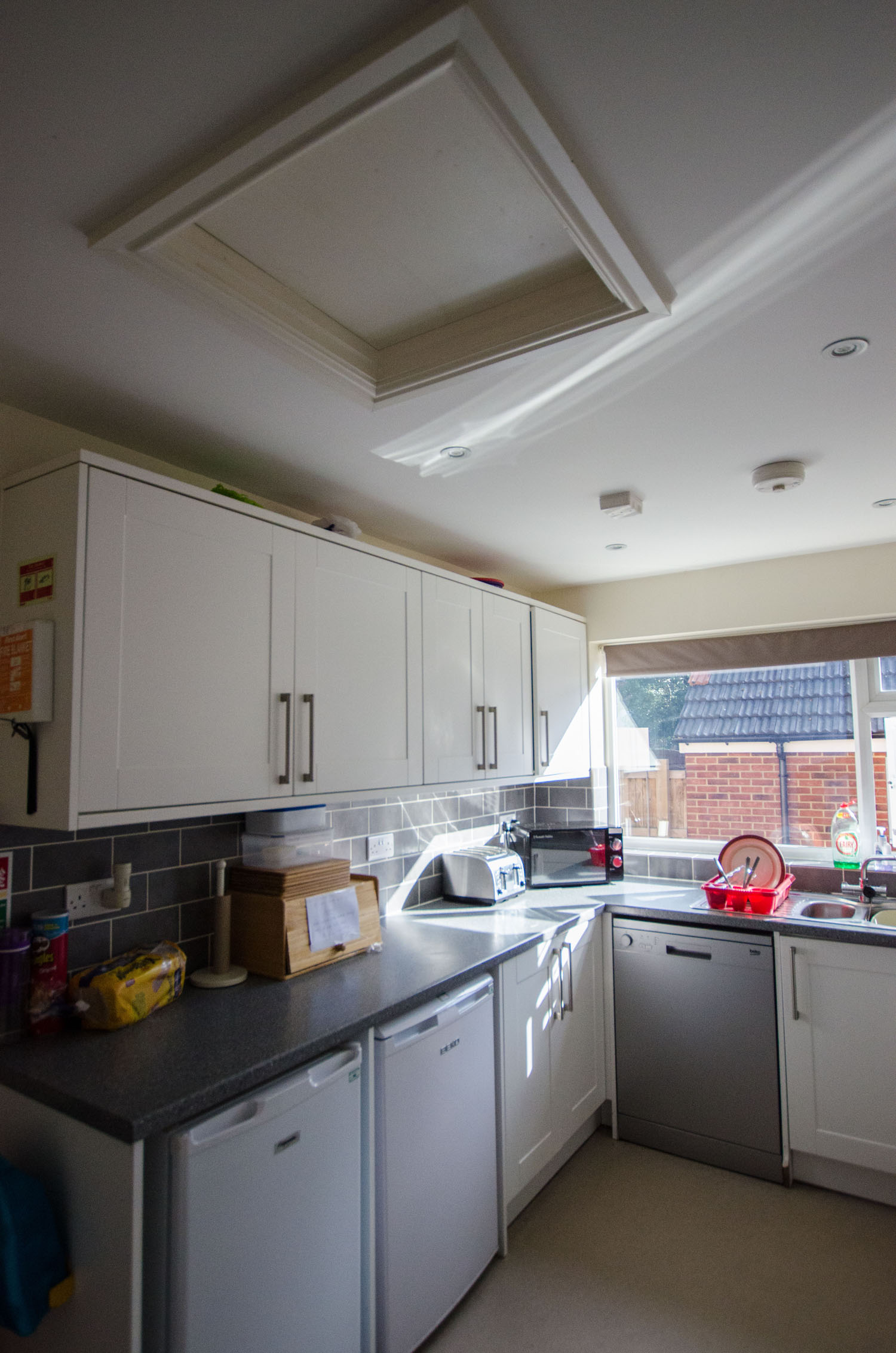 Abbey kitchen 1