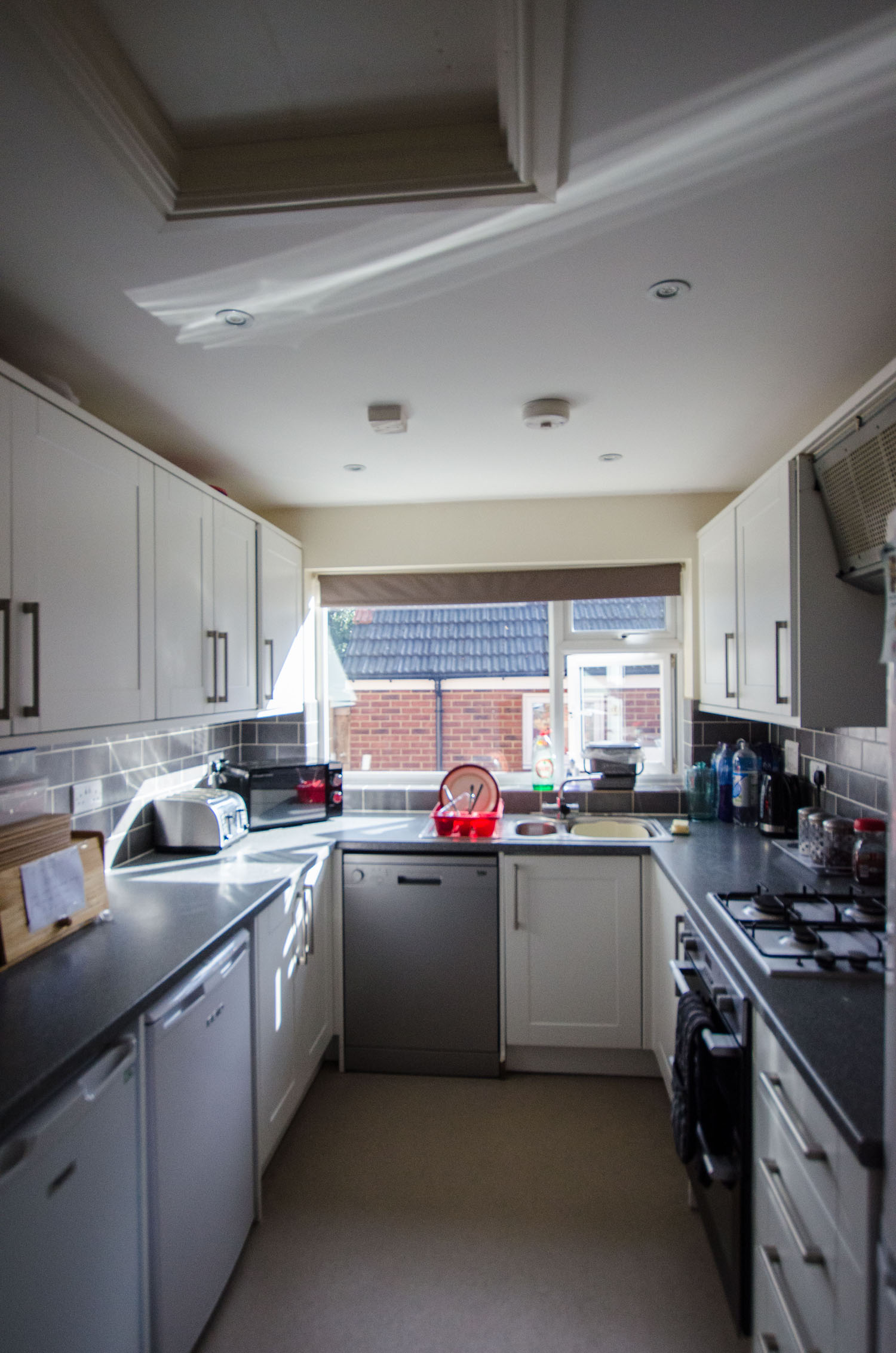 Abbey kitchen