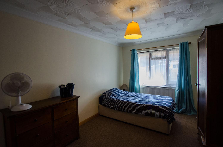 Tower Bedroom 1