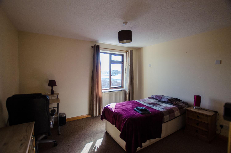 Tower Bedroom 2