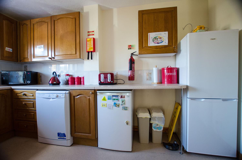 Tower Kitchen 1