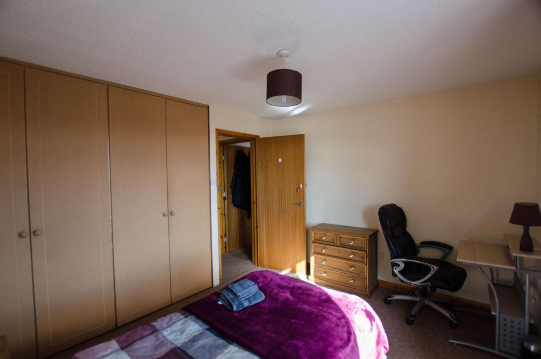 Tower bedroom 3
